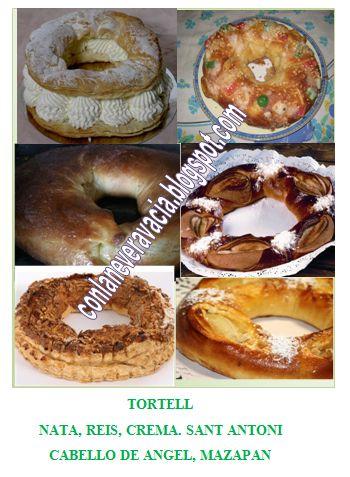 TORTELL