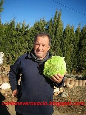FEBRERO  MENUS Y ALIMENTOS DE TEMPORADA