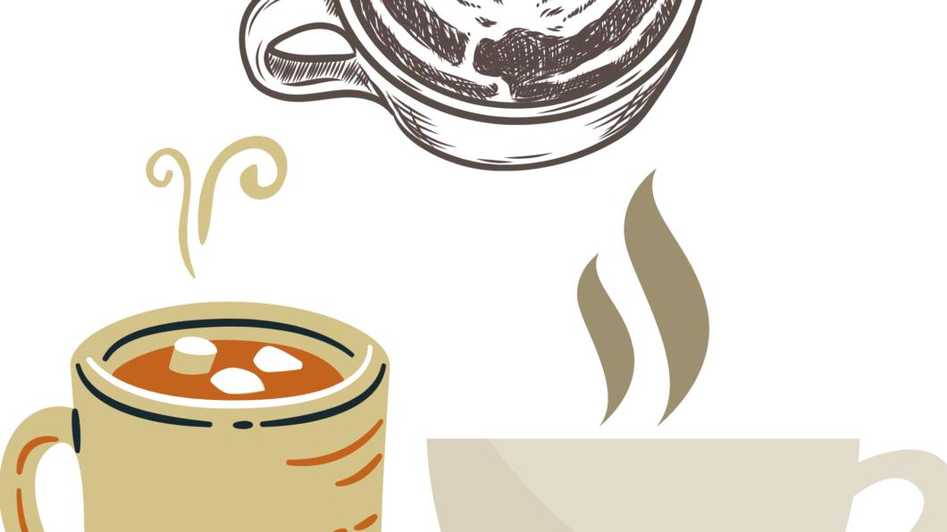 RECETAS CON CAFÉ